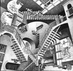eschersmall La Géométrie : une science sacrée