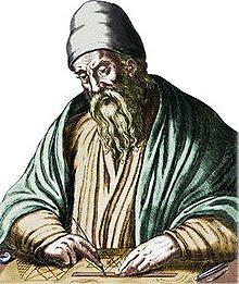 Euclide Petite histoire des mathématiques, 2e partie : DAthènes à Alexandrie