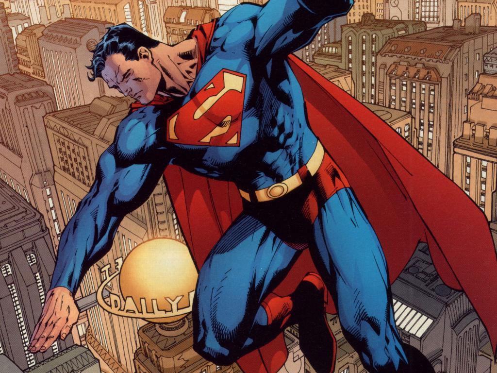 superman Lhomme volant, le rêve sera t il un jour accompli ?