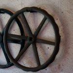La roue, l'invention qui transforma l'être humain