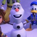 Kingdom Hearts III est le Roi des Hearts et nous y avons joué !