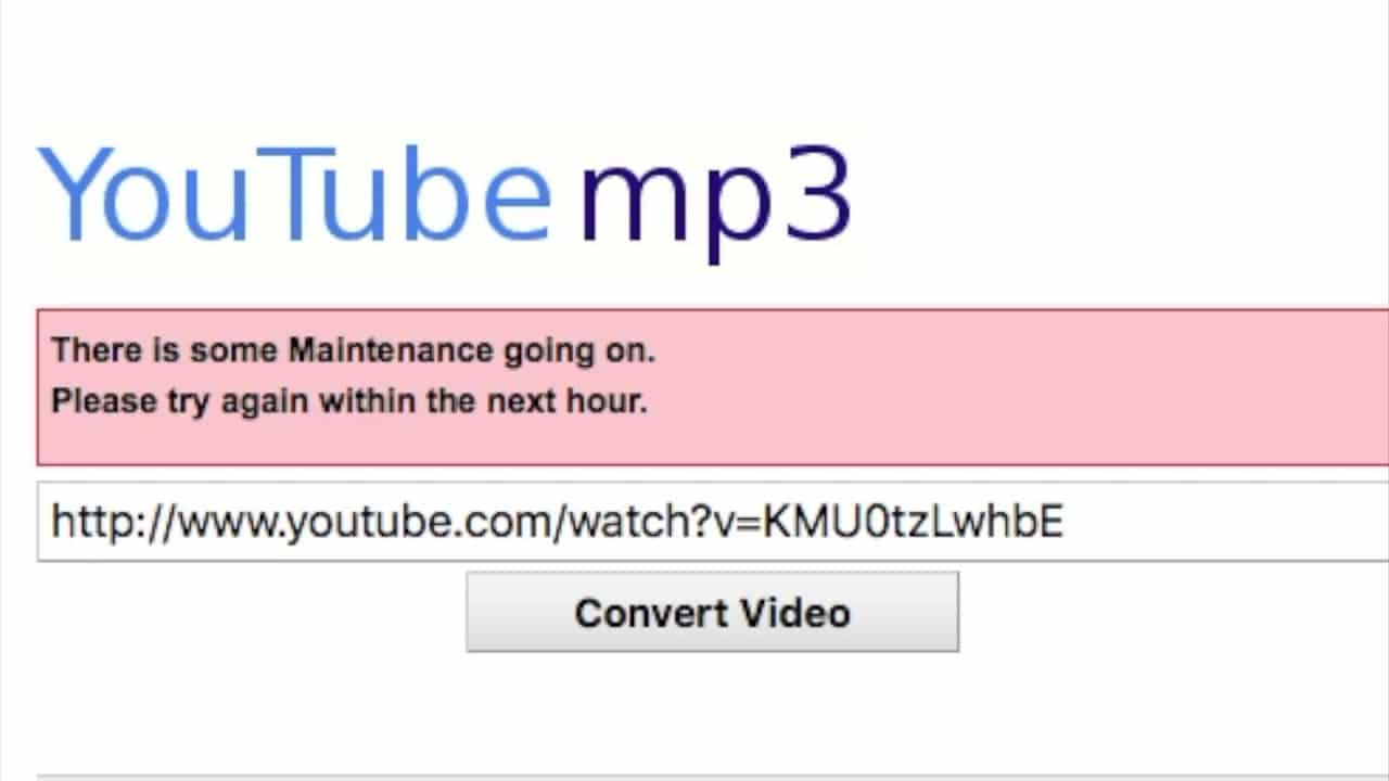 comment telecharger mp3 youtube