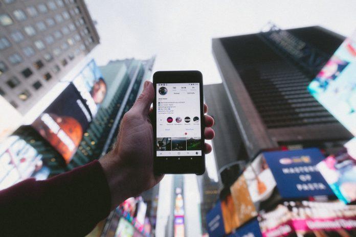 Comment mettre plusieurs photos dans une même publication Instagram