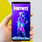 Tous les téléphones portables compatibles avec Fortnite pour Android