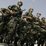 Quelles sont les conditions requises pour entrer dans l'armée Algérienne ?
