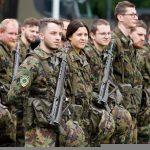 Quelles sont les conditions requises pour entrer dans l'armée Suisse?