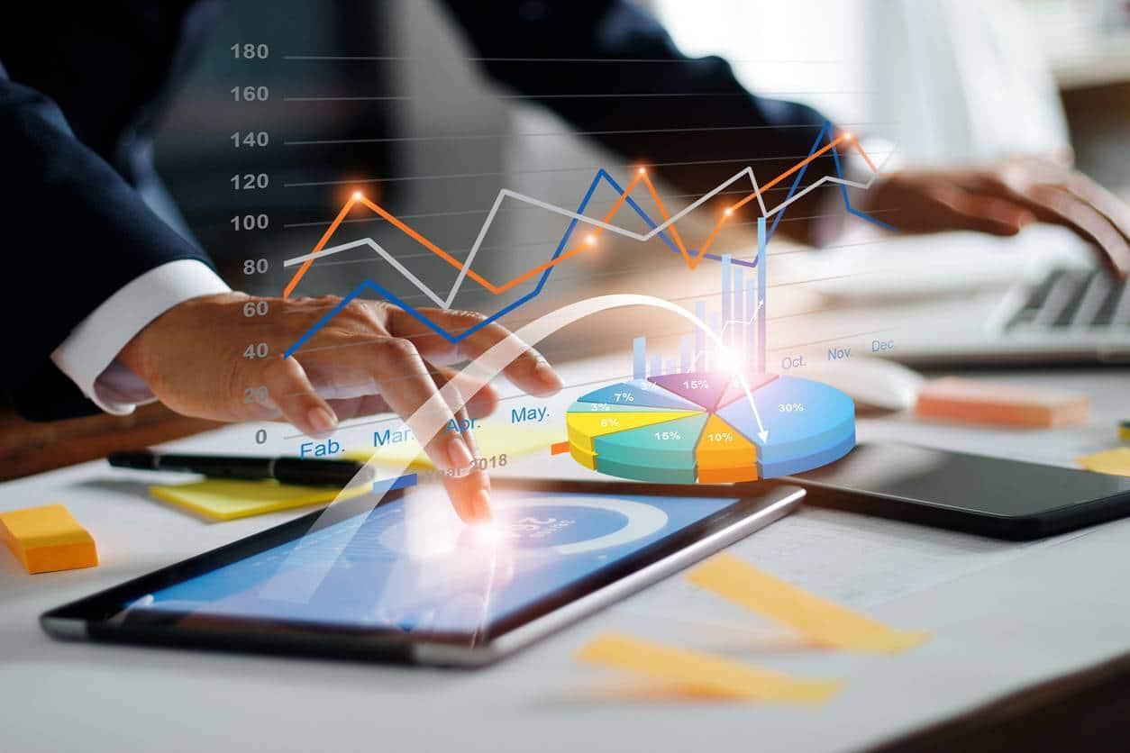 optimiser les données professionnelles d'une entreprise