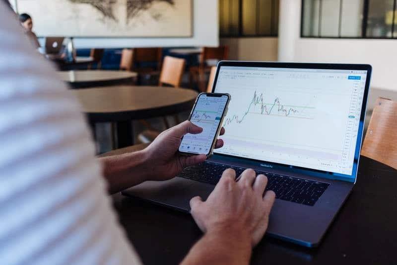 Faire du trading en ligne