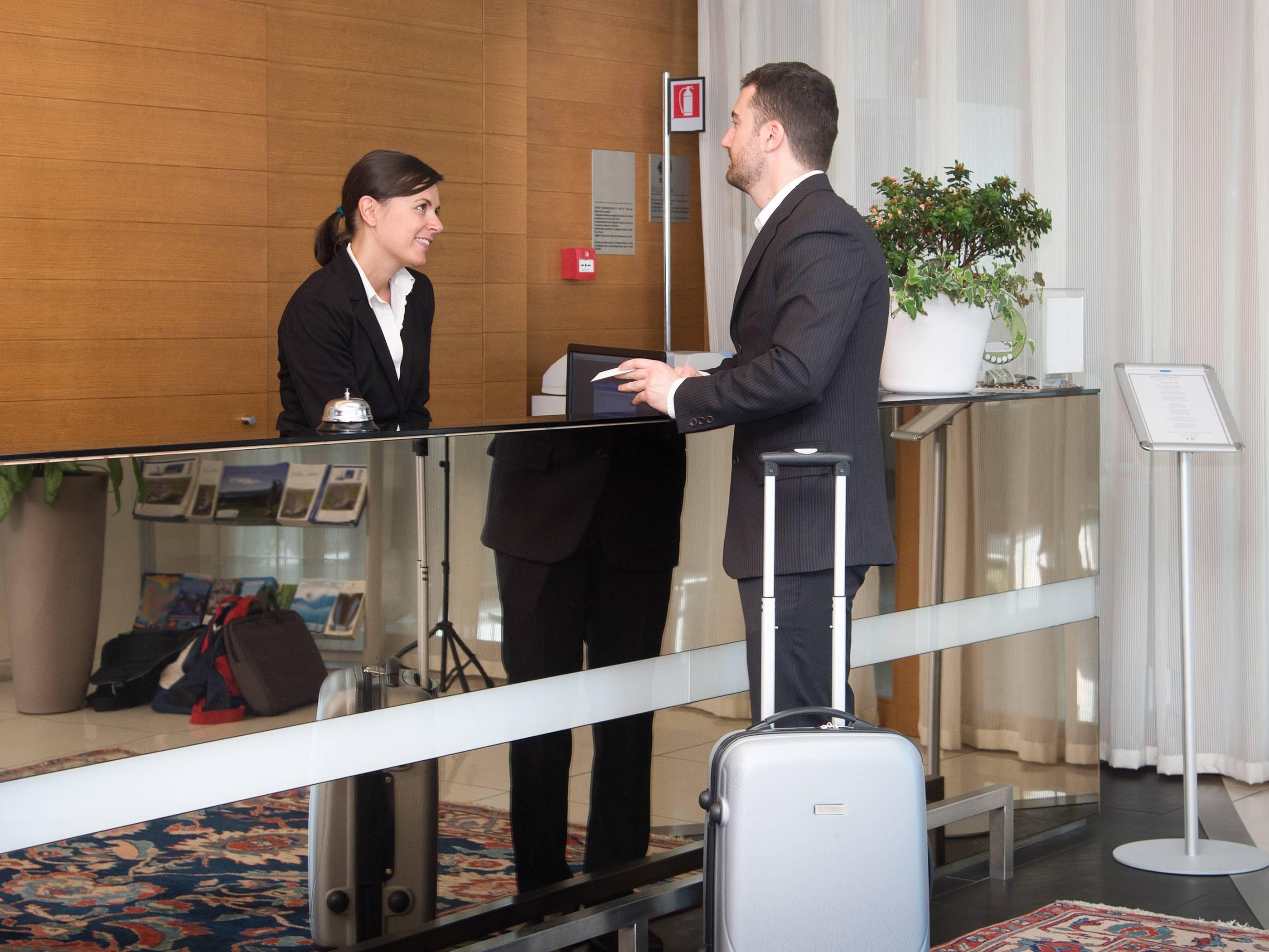 augmenter le taux de remplissage d'un hotel