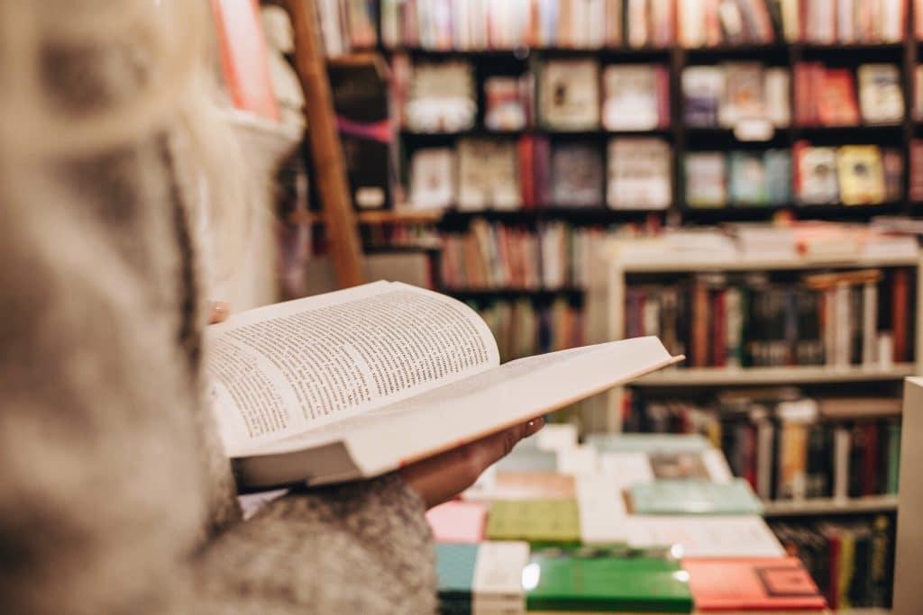 Librairie : la création d'une stratégie marketing efficace commence par le point de vente