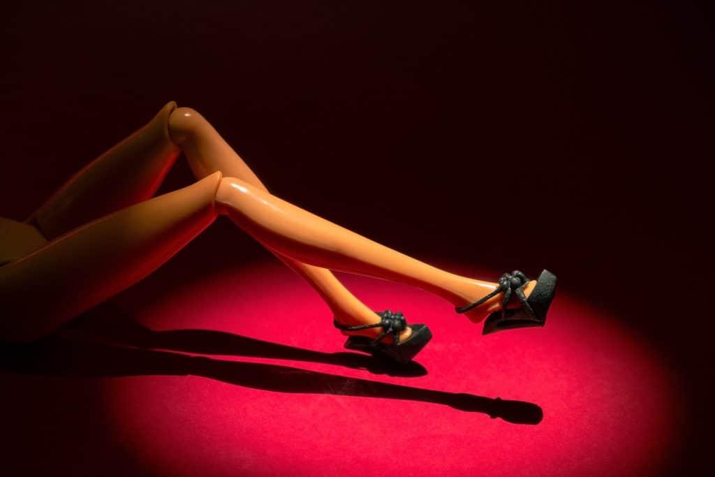 Le porno vs le sexe en réalité