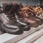 Quelles chaussures de travail choisir ?