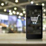 Augmentation du e-commerce dans le monde