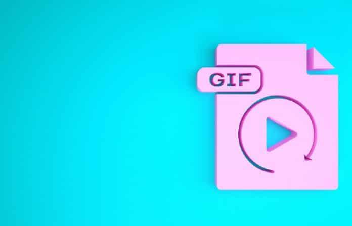 Comment publier un GIF sur Facebook ?