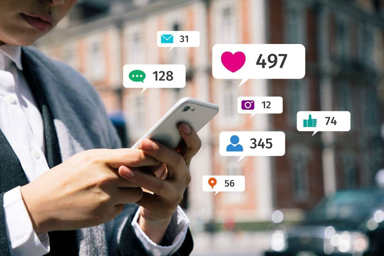 gagner en popularité sur instagram