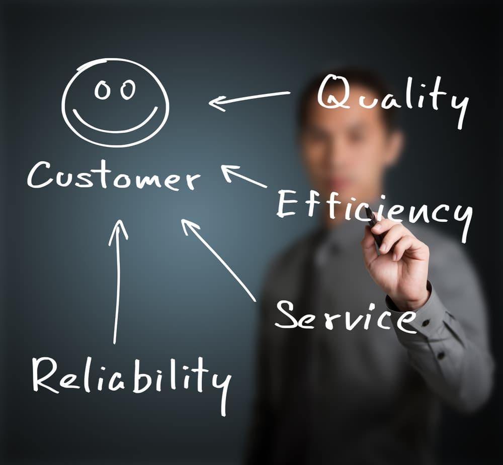 C'est quoi l'expérience client ?