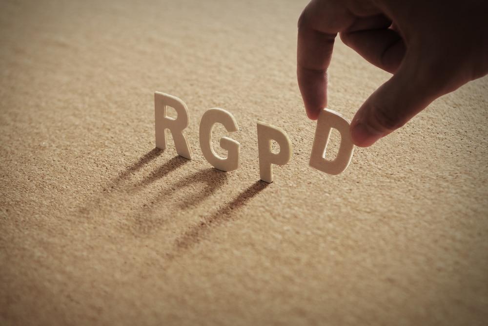 RGPD : qu'est-ce que c'est ?