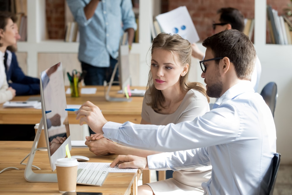 Recruter un stagiaire : les avantages
