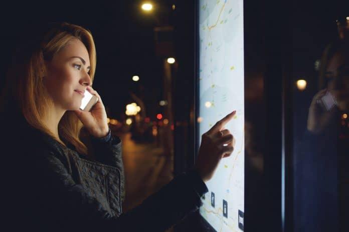 Cybercriminalité : faut-il se méfier des bornes interactives ?