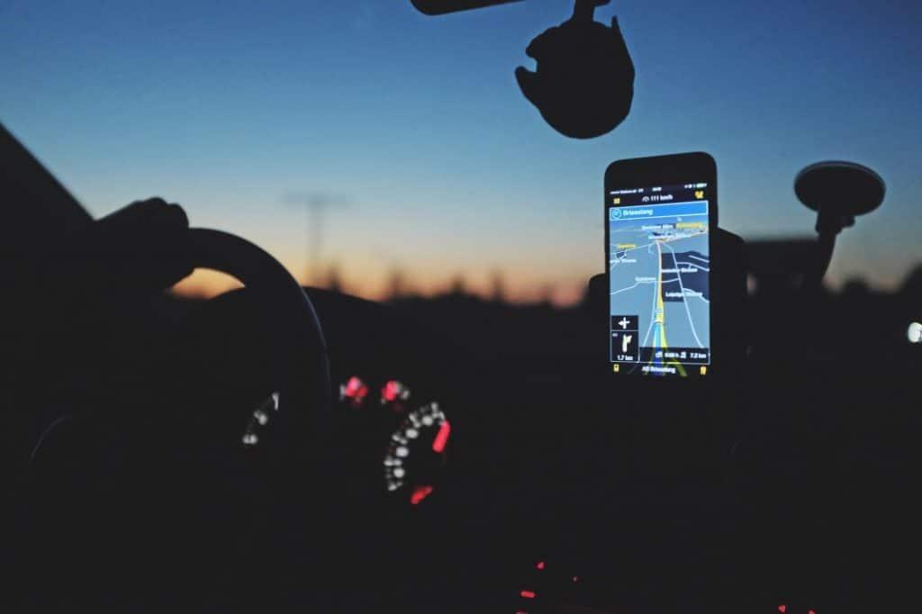 Comment utiliser un GPS iPhone sans Internet?