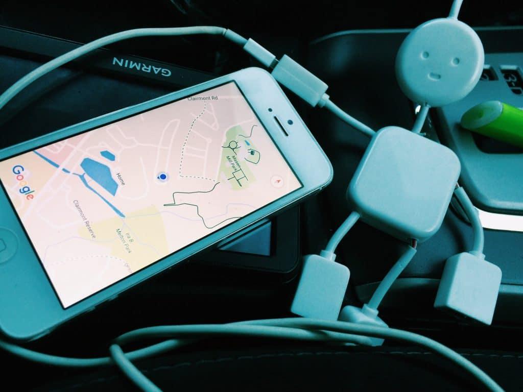 Pourquoi utiliser une appli GPS hors ligne avec son iPhone?