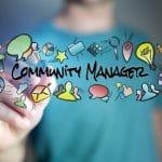 Animez vos communautés avec un community manager