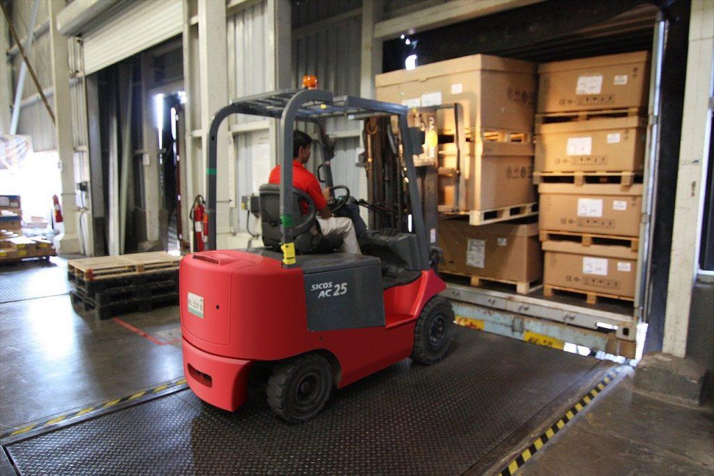 Comment dimensionner un entrepôt de stockage ?