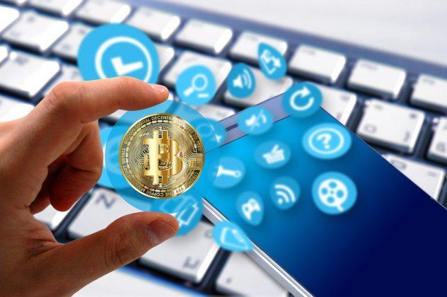 miner du bitcoin avec son téléphone