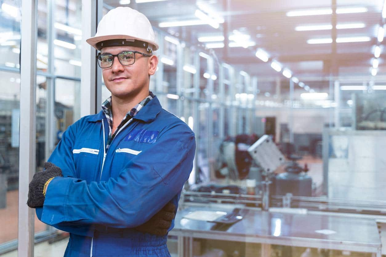 Prestataire maintenance industrielle usinage