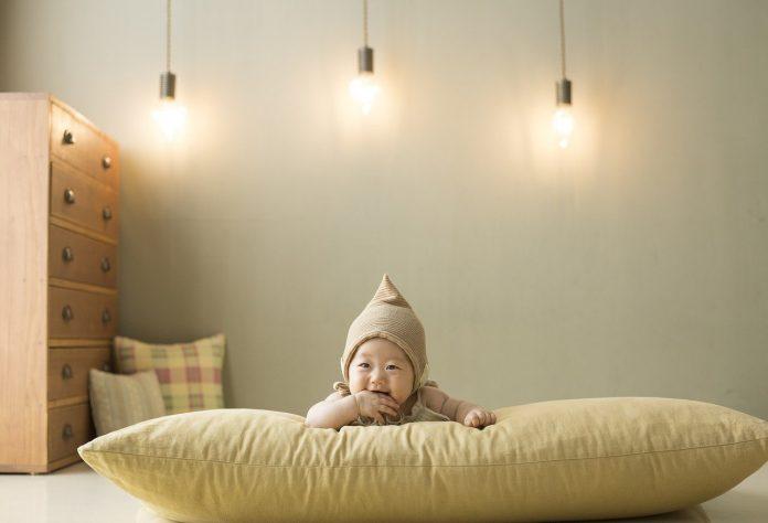 Comment aménager une chambre pour un petit enfant ?