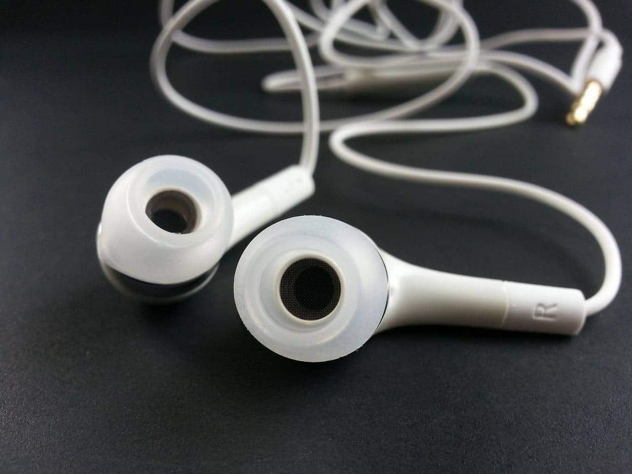 personnaliser ses écouteurs, foot