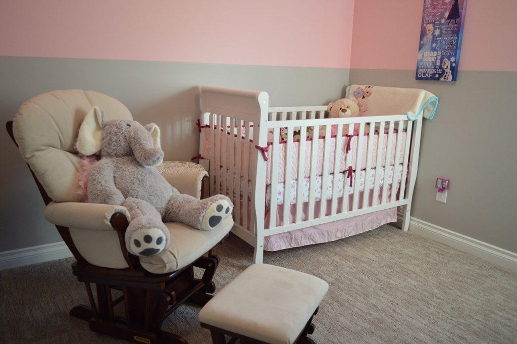 Quel style choisir pour aménager la chambre d'un enfant ?