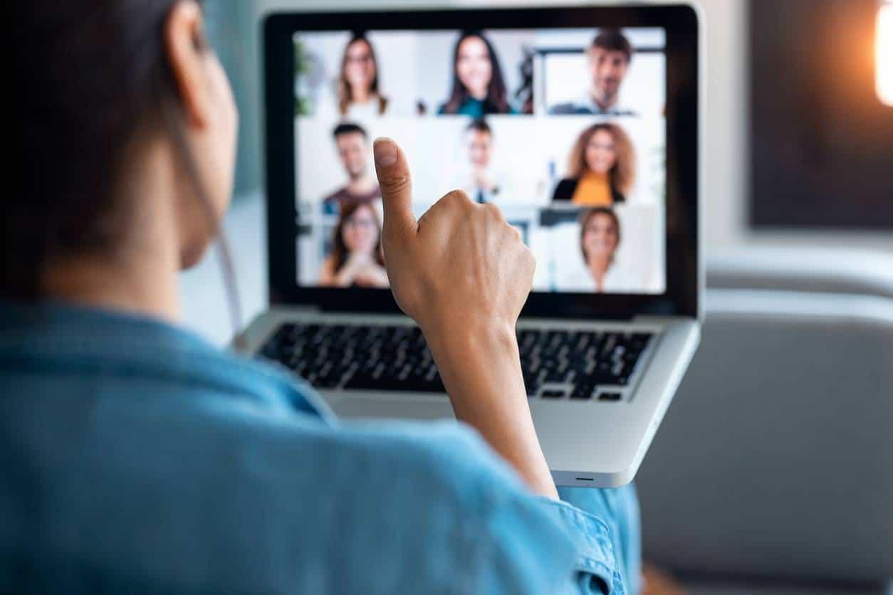 réseautage virtuel MLM marketing de réseau