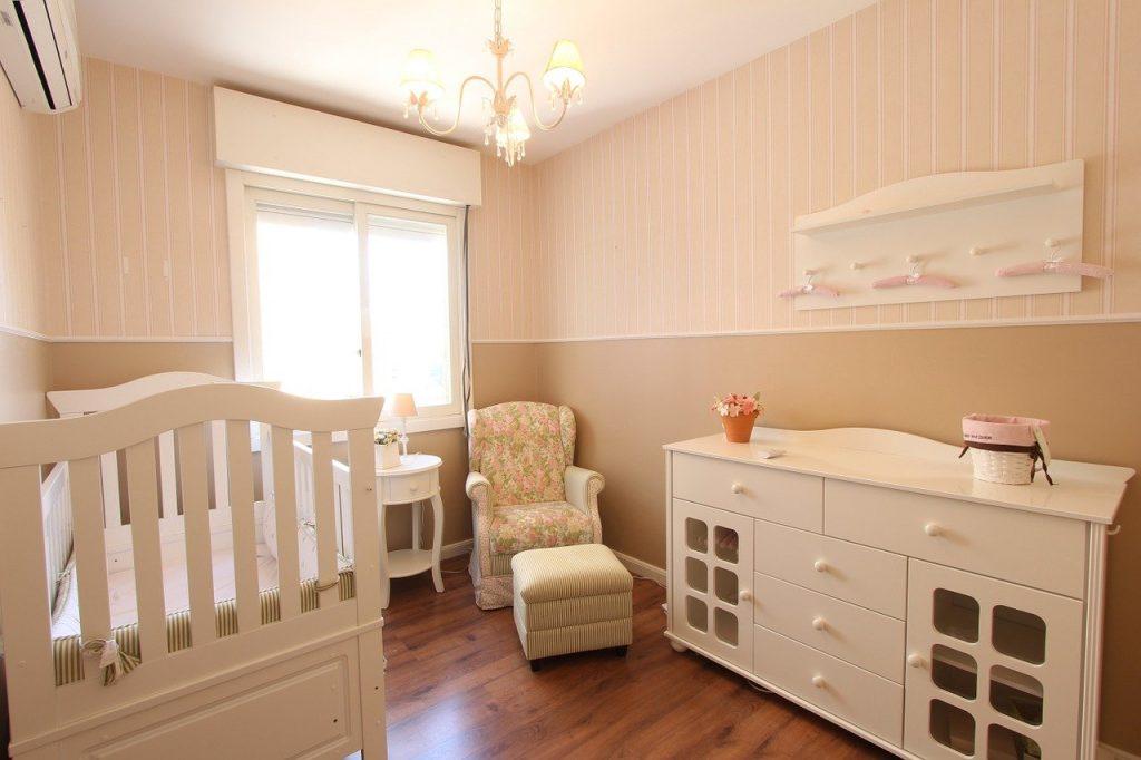 Comment faire pour décorer la chambre d'un enfant ?