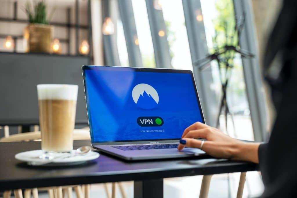 Accéder au site avec un VPN