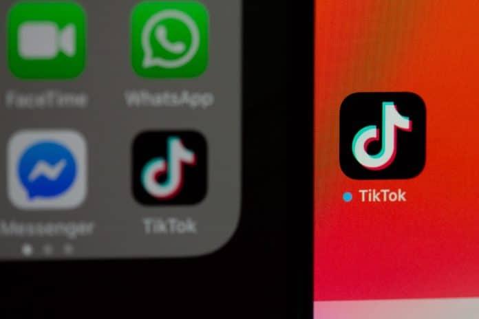 Comment supprimer son numéro de téléphone sur TikTok ?
