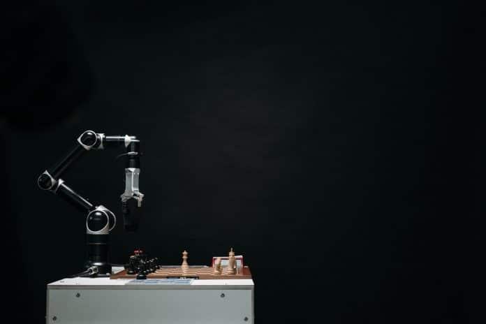 Bras robotisé industriel : comment ça marche ?