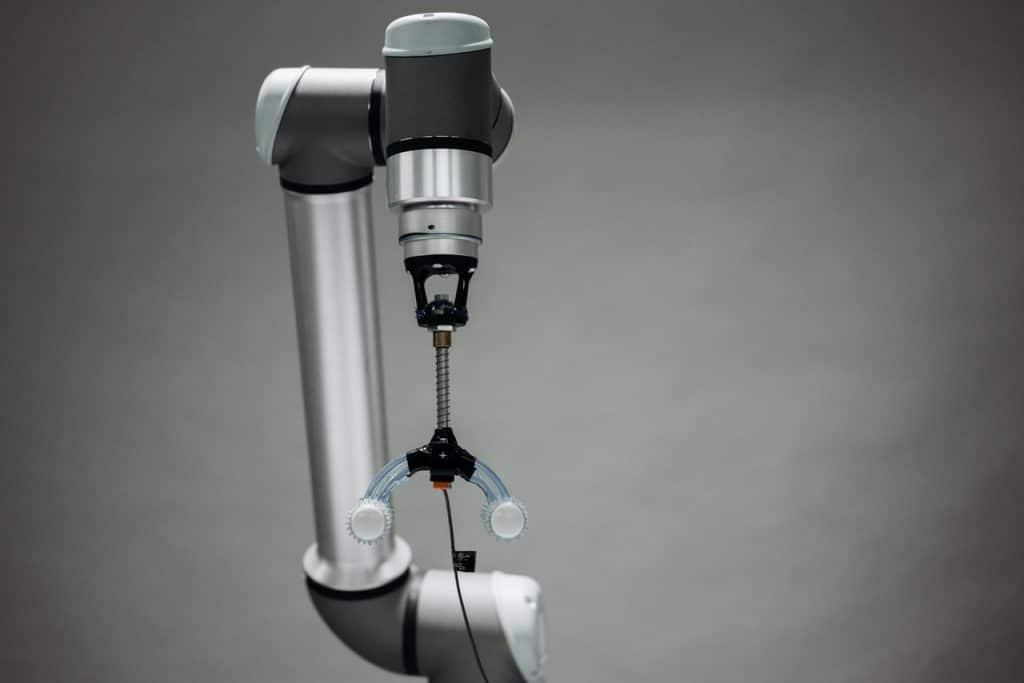 Qu'est-ce qu'un bras robotisé industriel ?