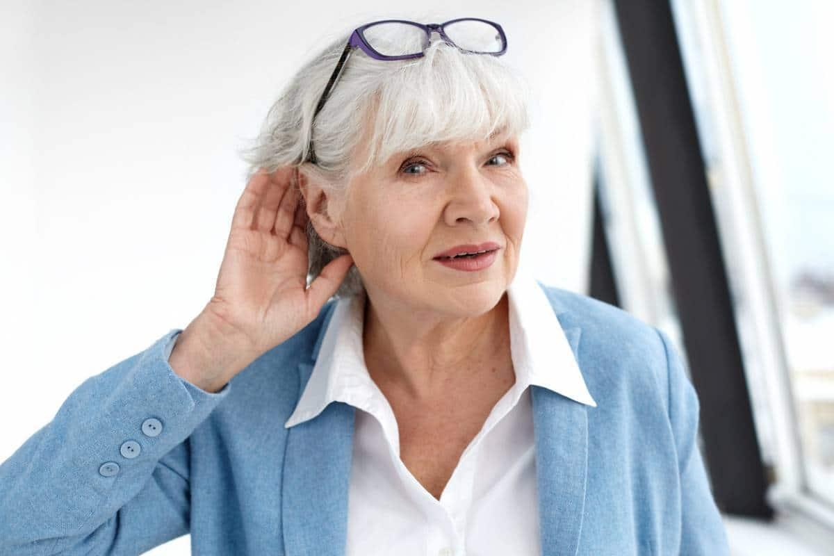 Comment savoir si vous souffrez d'une perte auditive ?