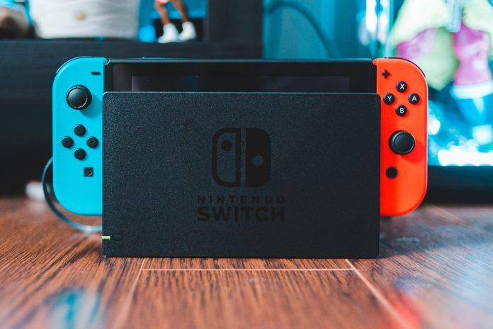 Les 3 jeux incontournables sur la Nintendo Switch !