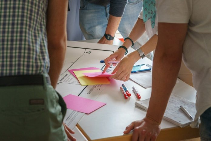 Se former au Design Thinking: pourquoi?