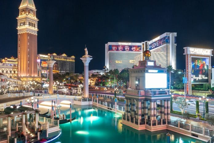 Les plus beaux casinos insolites dans le monde