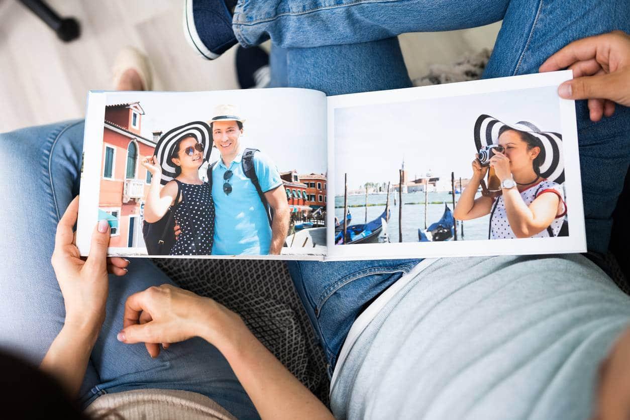 livres photos publications Instagram