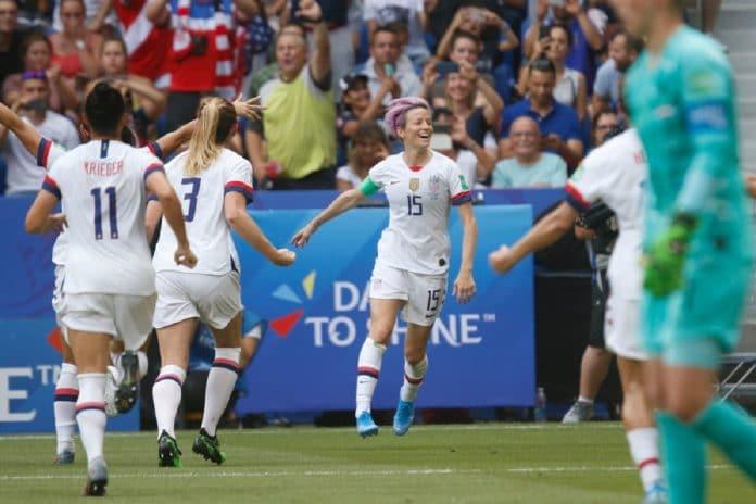 Football : vers une amélioration de traitement pour les joueuses américaines.