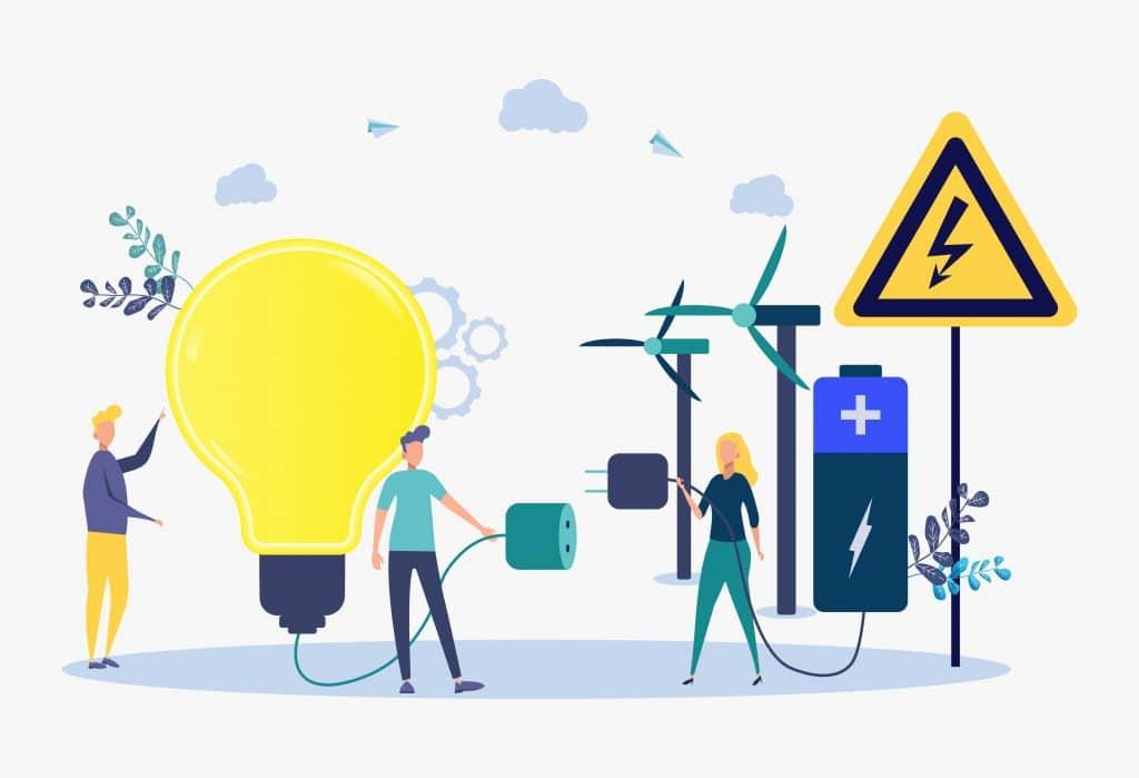 La stratégie de transition énergétique validée par les actionnaires