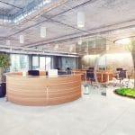 Comment aménager le hall d'accueil de votre entreprise ?